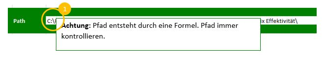 Excel Import 1