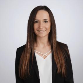 Olesja Leidner - Assistenz der Geschäftsführung takevalue Consulting GmbH, Darmstadt