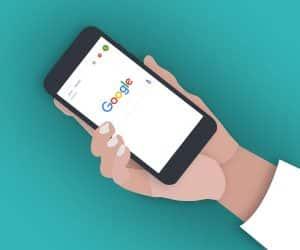 SEO & Voice Search: Wie man die eigene Webseite für die mobile Suche & Voice Search vorbereitet.