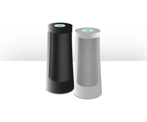 Harman-Kardon-Invoke - der smarte Lautsprecher mit dem digitalen Assistenten Cortana