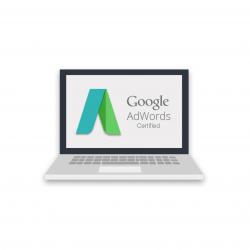 Google AdWords bzw. mittlerweile Google Ads: Anzeigen innerhalb der Suchergebnisse garantieren, dass beim Nutzer bereits Interesse vorhanden ist.