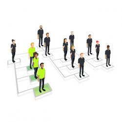 Wir unterstützen Sie beim Inhouse-Aufbau von Online-Kompetenz, damit Sie mit einem kompetenten Team schnell reagieren können. - takevalue Consulting