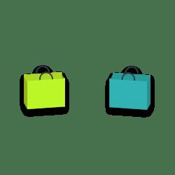 Symbolbild Einkaufstaschen