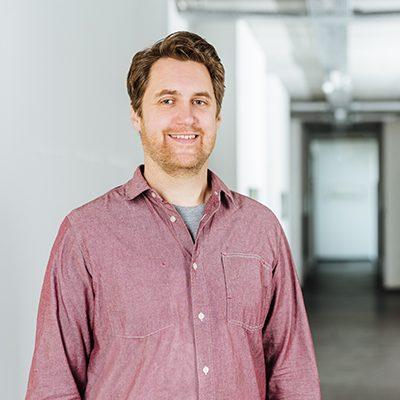 Arne Cornelius, Dipl. Ing. (FH) – Director Web Development bei takevalue Consulting Darmstadt