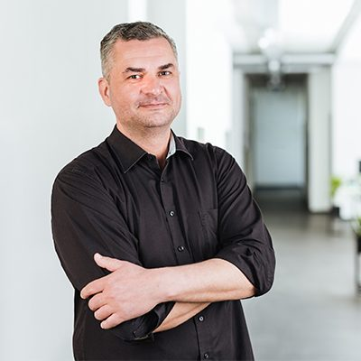 Hagen Döpke, Dipl.-Kfm. – Director Business Operation & Development bei takevalue Consulting Darmstadt
