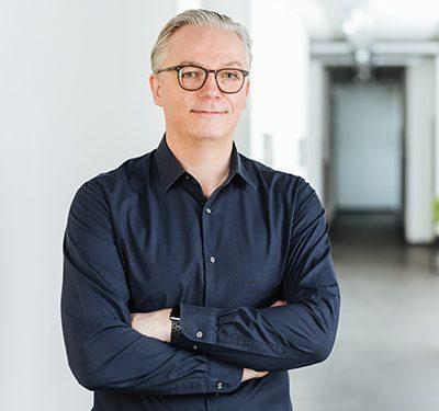 Michael Buschmann - Geschäftsführer takevalue Consulting GmbH, Darmstadt