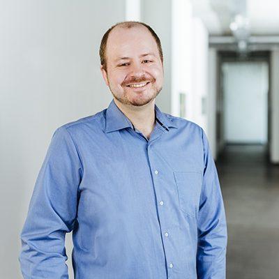 Patrick Müller, Dipl.-Kfm. – Director Online Marketing bei takevalue Consulting Darmstadt