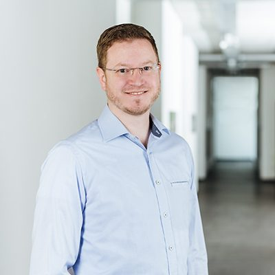 Rupert Haslberger, Dipl.-Inf.-Wirt. – Director SEO bei takevalue Consulting Darmstadt