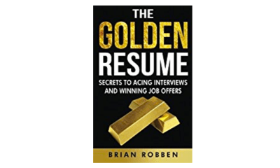 the-golden-resume-book-summary
