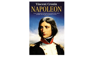 napoleon-by-vincent-cronin