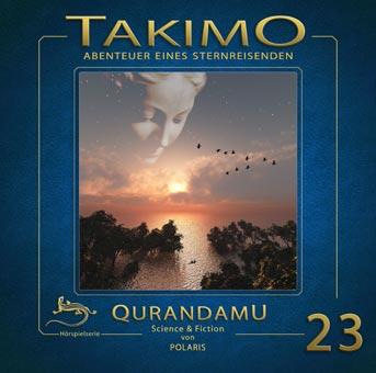 Takimo (23) Qurandamu (Polaris)