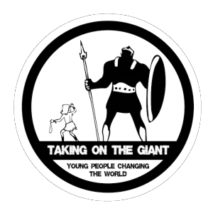 Taking On The Giant