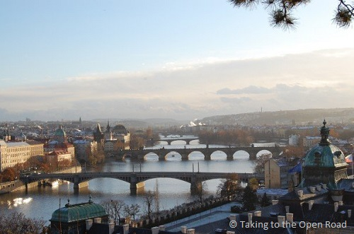 3-days-in-prague-bridges-takingtotheopenroad-peggytee