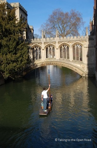 weekend in cambridge bridge of sighs takingtotheopenroad peggytee
