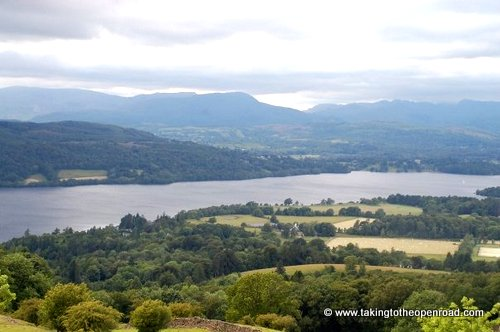 2 weeks in england and scotland lake district taking to the open road peggy tee-001