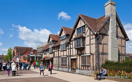 2 weeks in england and scotland stratford upon avon taking to the open road peggy tee telegraph-001