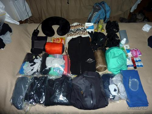 climbing mount kilimanjaro packing gear taking to the open road peggy tee
