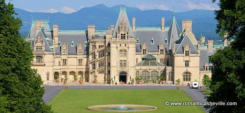 asheville nc biltmore taking to the open road peggy tee romanticasheville