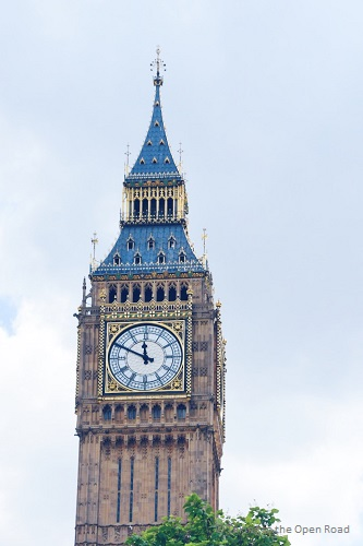 3 days in london on the cheap big ben takingtotheopenroad peggytee