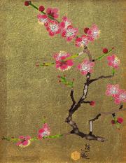 日本画 小倉遊亀
