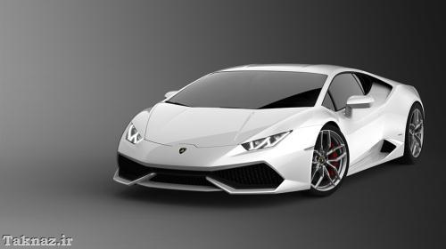 جدیدترین خودروهای رویایی 2014 به همراه تصاویر
