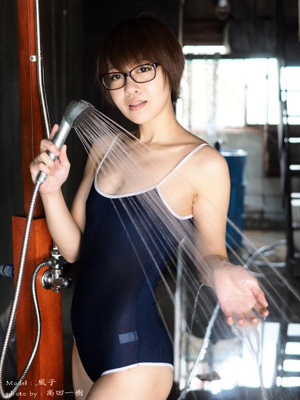 光画社スタジオEst-Grand「玄」水撮影作例