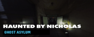 Ghost Asylum-VR