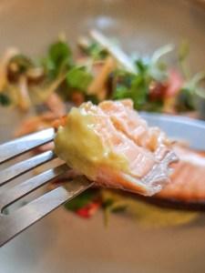 イギリスで感動する程美味しかったフランス料理屋さん