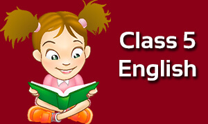 class 5 english online classes
