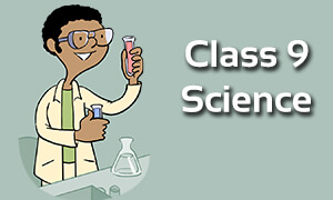 class 9 science online classes