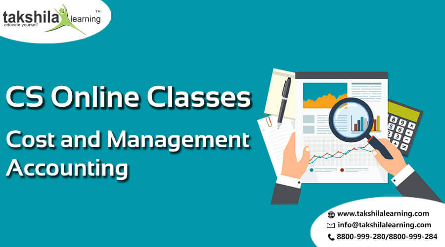 Cost & Management Accounting - Attributable/ Traceability/Identification point of view