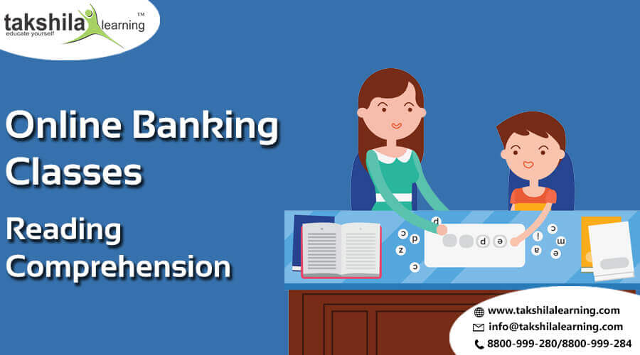 English Reading Comprehension for All Bank Exams - PO/ Clerk 2017