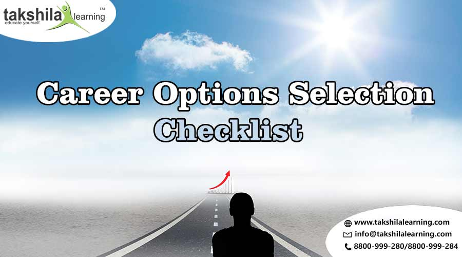 Choosing-a-career-path, How to Choose Best Career Options After 12th? Checklist
