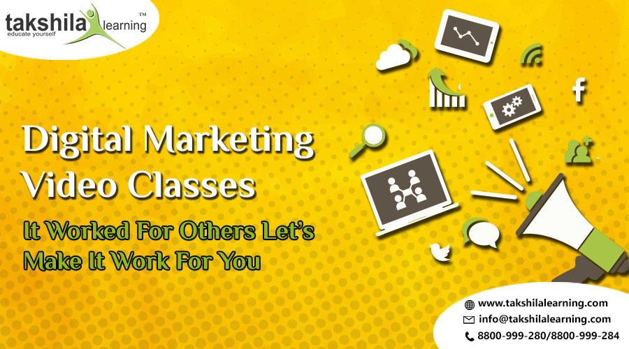 Digital Marketing Course - IT WORKED FOR OTHERS LET'S MAKE IT WORK FOR YOU