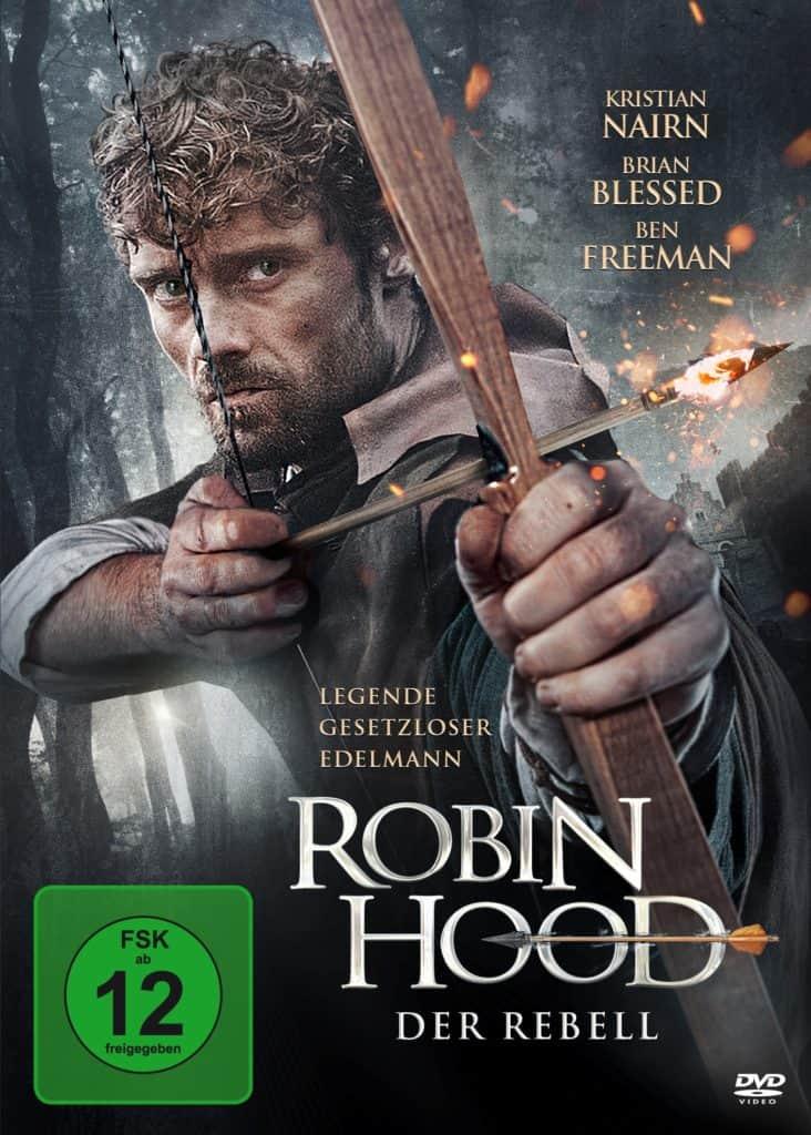 Robin Hood Schauspieler
