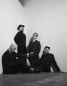 Sepalot Quartett