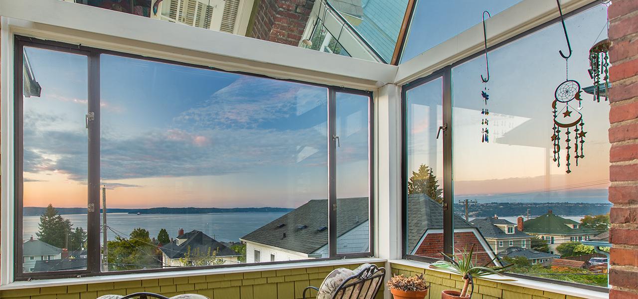 Tacoma Gig Harbor real estate photographer