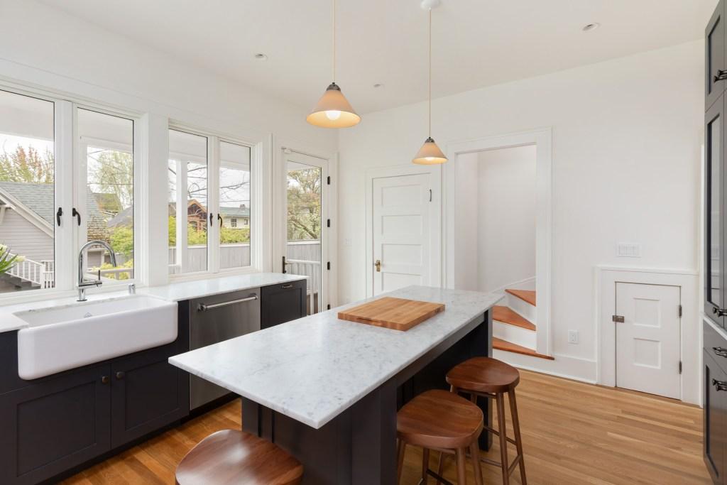 Seattle interior photographer