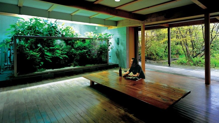 TAKUMI lifestyle | Takashi Amano House