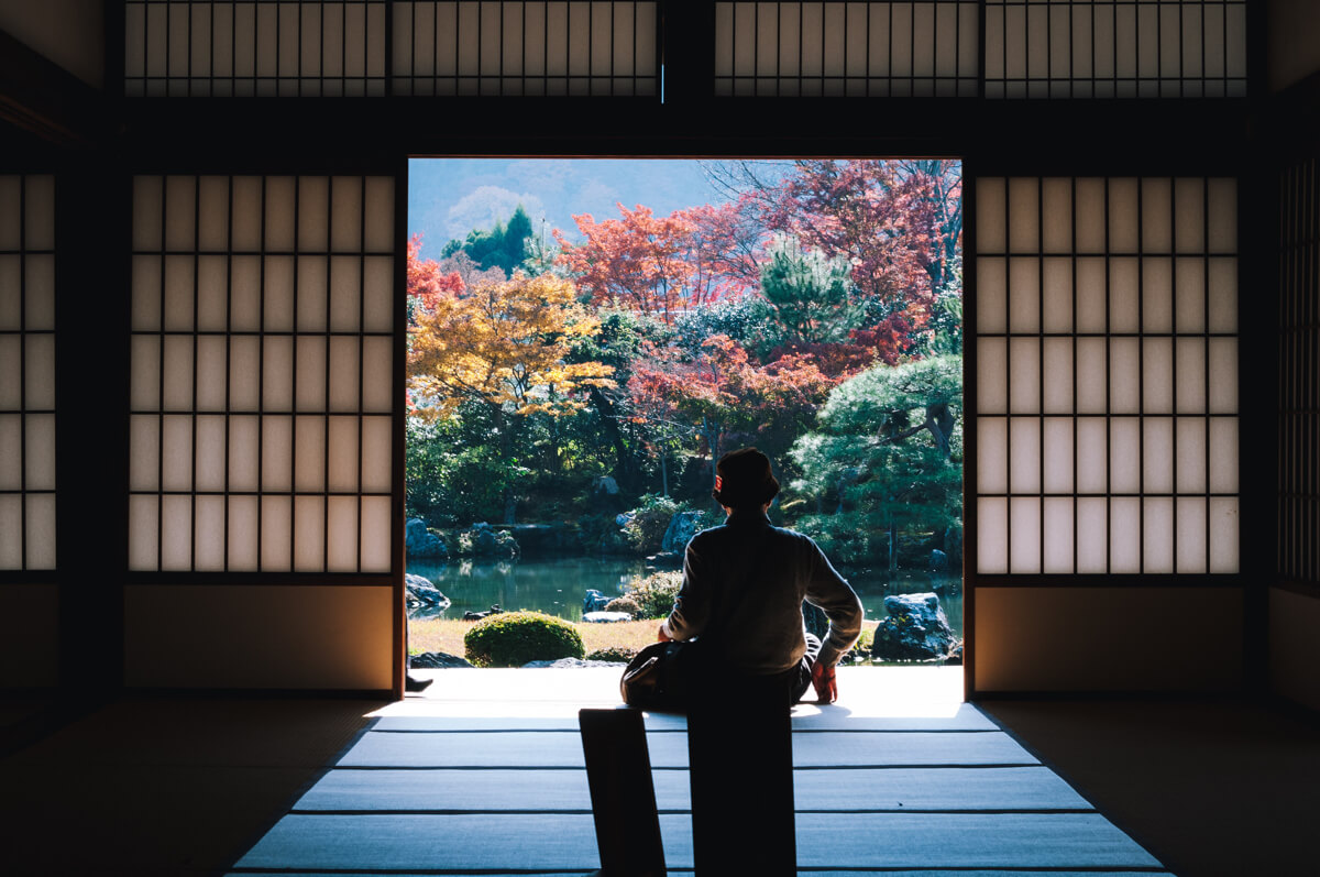TAKUMI lifestyle | Momijigari © Masaaki Komori