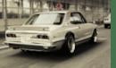 1971 Nissan Skyline KPGC10 by Rocky Auto