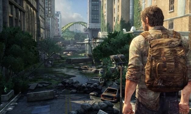 Test de The Last Of Us sur Playstation 3