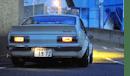 Datsun B110 Sunny by Teruhisa Inoue