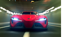 toyota ft1 gameplay video