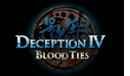 deception 4 blood ties ps3 review