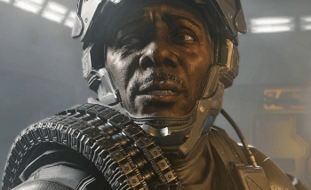 """Official Call of Duty®: Advanced Warfare - """"Animation & Art Direction"""" Behind the Scenes Video"""