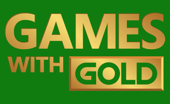 Xbox Live Games With Gold Announced for August