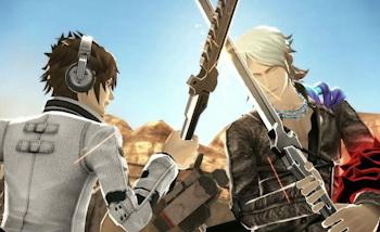 Une date de sortie officielle pour Freedom Wars sur Playstation Vita