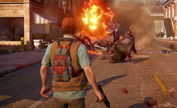 State of decay year one xbox one