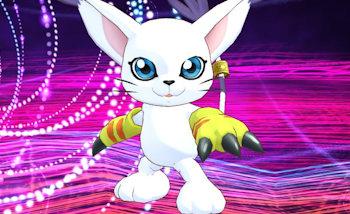 Encore une série d'images pour Digimon Story : Cyber Sleuth